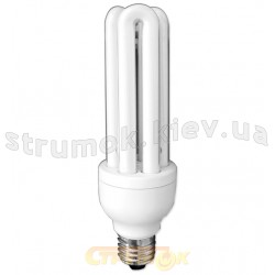 Энергосберегающая лампа КЛЛ Magnum 3U T4 20W 6400K E27