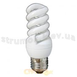 Энергосберегающая лампа КЛЛ Magnum Mini Full - spiral T2 9W 2700K E14