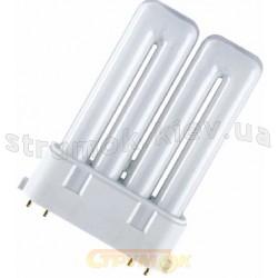 Лампа энергосберегающая OSRAM DULUX F 24W/830 2G10