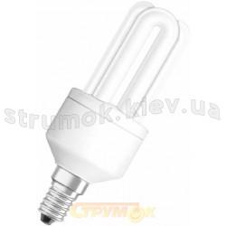 Энергосберегающая лампа Philips Genie 11W/827 E14