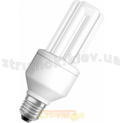 Энергосберегающая лампа Philips Genie 18W/827 E27