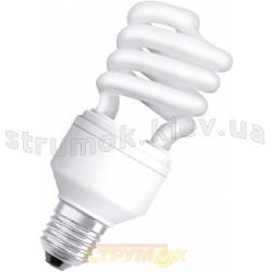 Энергосберегающая лампа Philips Tornado spiral 20W/827 E27