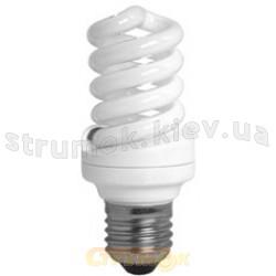 Энергосберегающая лампа КЛЛ Спираль E-27, 32W,2700K S27W32F Odeon
