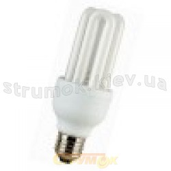 Энергосберегающая лампа КЛЛ Volta 48Вт E27 4U естественная
