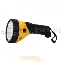 Фонарик аккумуляторный светодиодный Horoz HL333L