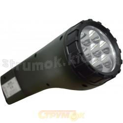 Фонарик светодиодный 7LED BK295 BUKO