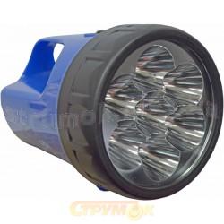 Фонарик светодиодный 7LED BK298 BUKO
