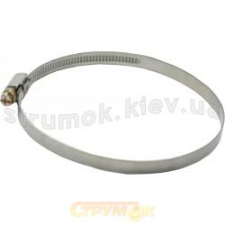 Хомут металлический Х2 130 мм