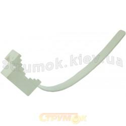 Хомут (пластиковый) UP-50, L-200mm
