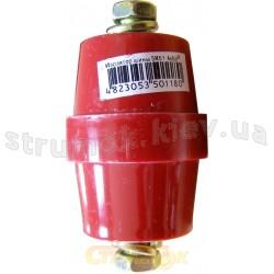 Изолятор-держатель SM51 до 15 кВ Укрем АсКо A0150100005