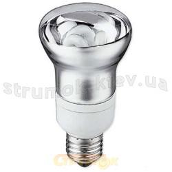 Энергосберегающая лампа КЛЛ Delux ЕXR-63 11Wатт 6400K E27 10008002
