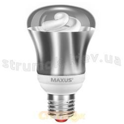 Энергосберегающая лампа КЛЛ Maxus R63 15W 4100K E27 1-ESL-335-1