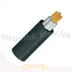 Кабель КГНВ 4х1,5 медный гибкий маслостойкий в ПВХ изоляции