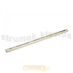 Карандаш столярный 240мм PROLINE 38021 белый