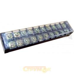 Клеммная колодка ТВ1504 Укрем АсКо A0130050005 в корпусе