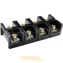 Клеммная колодка АСКО ТС1504 150А max 600V