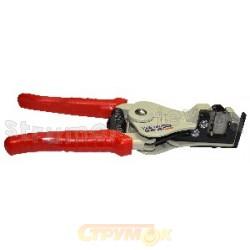 Клещи автоматические для снятия изоляции HS-700A (0.5-2.0 мм) Укрем Аско A0170010039