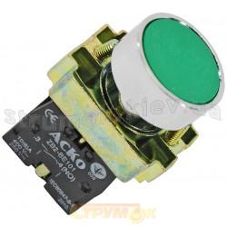 Кнопка Старт XB2 -ВА31 зеленая