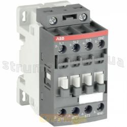 ККонтактор 3-х полюсный AF09-30-10-13 100-250B AC/DC ABB 1SBL137001R1310