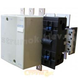 Контактор магнитный КМ 115 Укрем Аско A0040020001