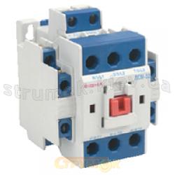 Контактор магнитный Sigma Elektrik 9А 230В SСM009230