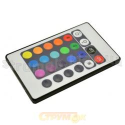 Контроллер RGB 12А -И.К. 24 кнопки #20
