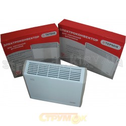Электроконвектор настенный Термия ЄВНА 1,0 кВт/230С1 (мбш)