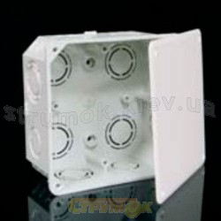 Коробка электромонтажная KO 100 Копос