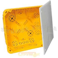 Коробка электромонтажная KO 125/1L Копос
