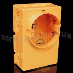 Коробка электромонтажная универсальная KUH 1/L NA для пустотелых стен 8595057687950