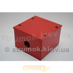 Коробка распределительная металлическая КР 10