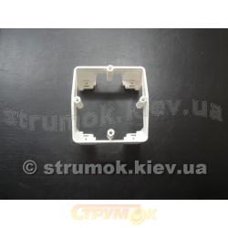 Коробка приборная КР РК к кабельным каналам РК 110, 140, 170 х70 D 2v