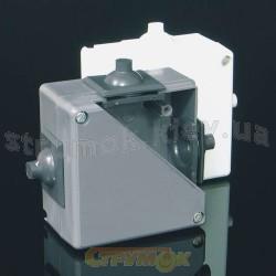 Коробка распределительная накладная 8106 KA IP40 Копос 8595057655973 с сальниками G-49