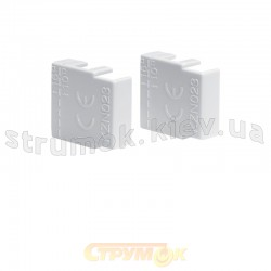 Крышка для 2х-3х-полюсной шины KDN Hager KZN023
