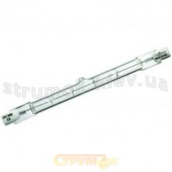 Лампа галогенная Delux J - TYRE 300W 118мм R7s 10007776 линейная