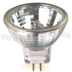 Лампа галогенная Delux MR-11 35W 220V G4 10007816 без стекла рефлекторная