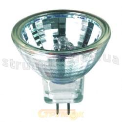 Лампа галогенная Delux MR11 20w 220v G5.3 10007815 рефлекторная без стекла