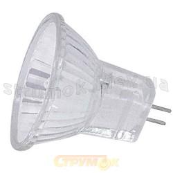 Лампа галогенная Horoz MR16 12V 50W GU5.3 рефлекторная