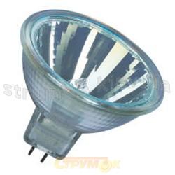 Лампа галогенная Osram 44860 WFL 12V 20W G5.3 Standard рефлекторная