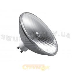 Лампа галогенная SYLVANIA ES111 GU10 75W 230V d100mm рефлекторная 5410288222240