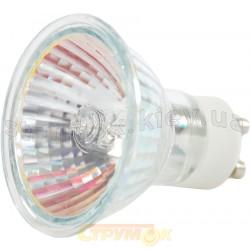 Лампа галогенная DELUX GU - 10 230V 50W