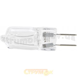 Лампа галогенная DELUX JC 12V 50W G5.3 (капсула)