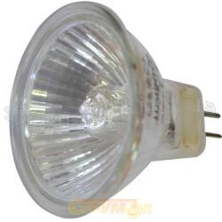 Лампа галогенная Horoz MR-16 12V 35W.