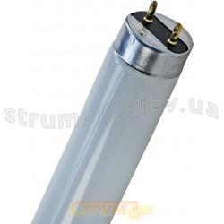Лампа люминесцентная DELUX Т8 18W G13 красная (589.8mm)