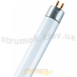 Лампа люминесцентная Philips T5 TL-6W/54 G5 (211.9mm)