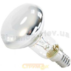 Лампа накаливания рефлекторная Philips R50 60W Е14