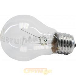 Лампа накаливания 200 Вт Е27 (прозрачная)