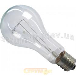 Лампа накаливания 500 вт Е40 (прозрачная)