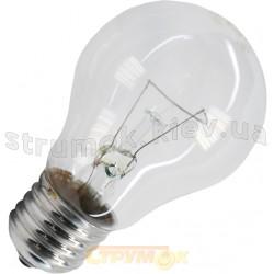Лампа накаливания МО 36 Вольт 40Вт Е27 прозрачная, стандартная