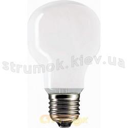 Лампа накаливания Philips softon T55 75W E27